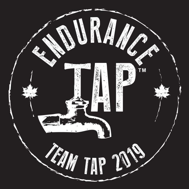 TEAM TAP 2019 BADGE